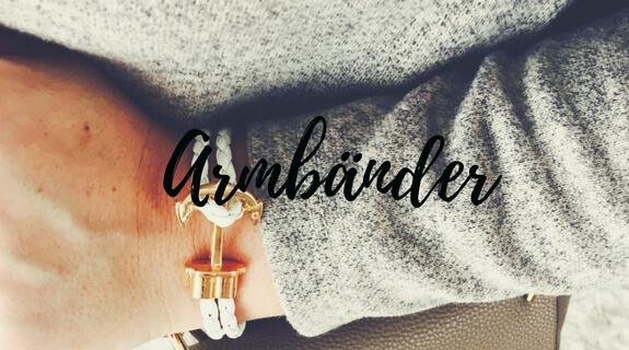 Angesagte Damen Armbänder entdecken