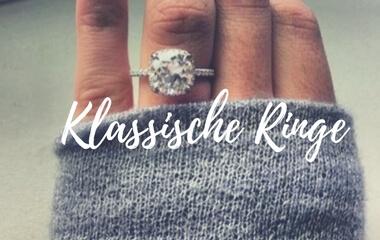 Hübsche Damen Ringe entdecken