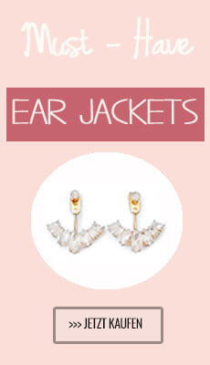 Trend Ear Jackets bei den Piraten