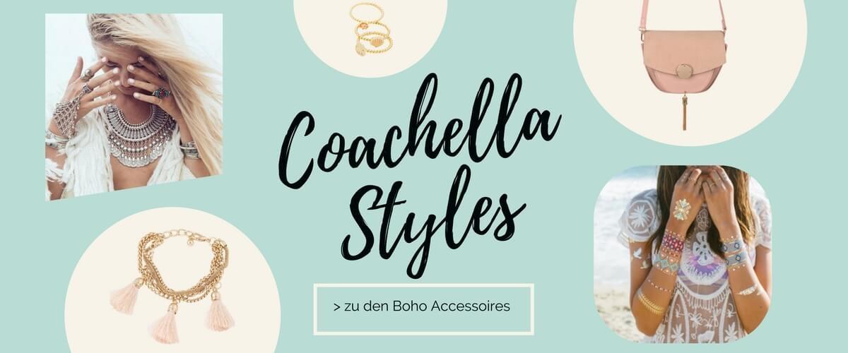 Jetzt Coachella Styles entdecken
