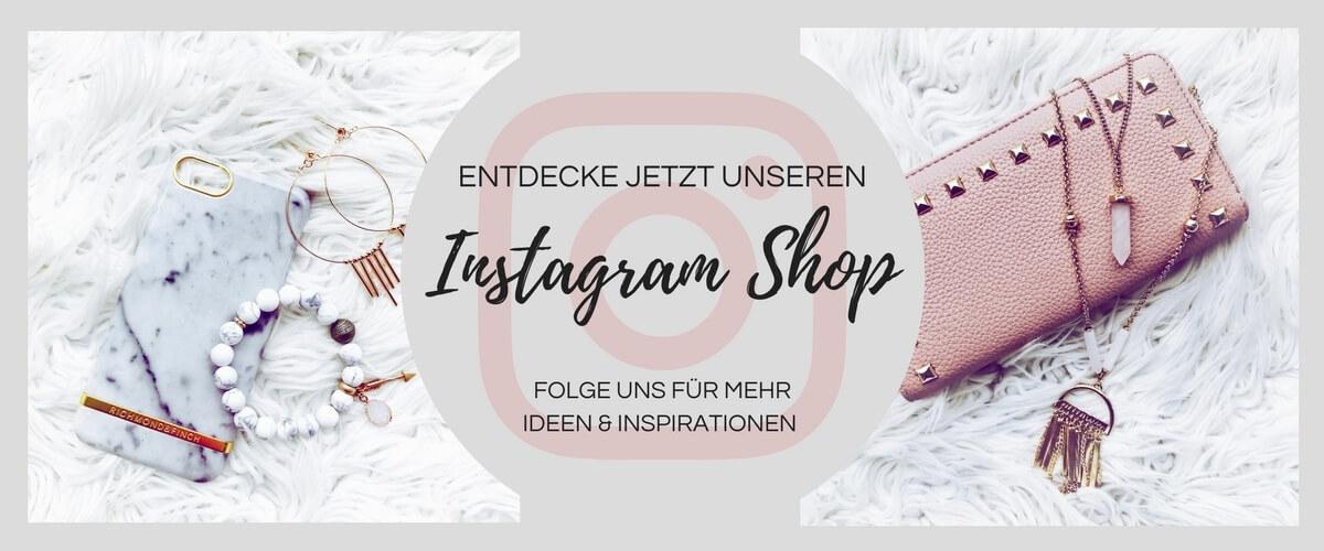 Shoppe unseren Instagram Feed