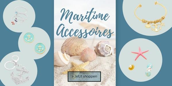 Maritime Accessoires jetzt online bestellen